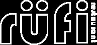 Rüfi Kopf DE Logo