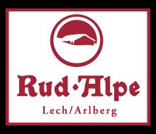 Rud-Alpe Lech at Arlberg