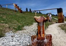 Rud Alpe Wasserspielplatz 20