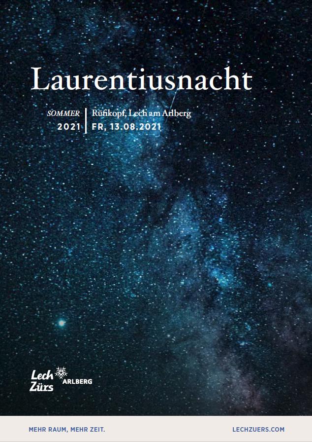 Laurentiusnacht 2021
